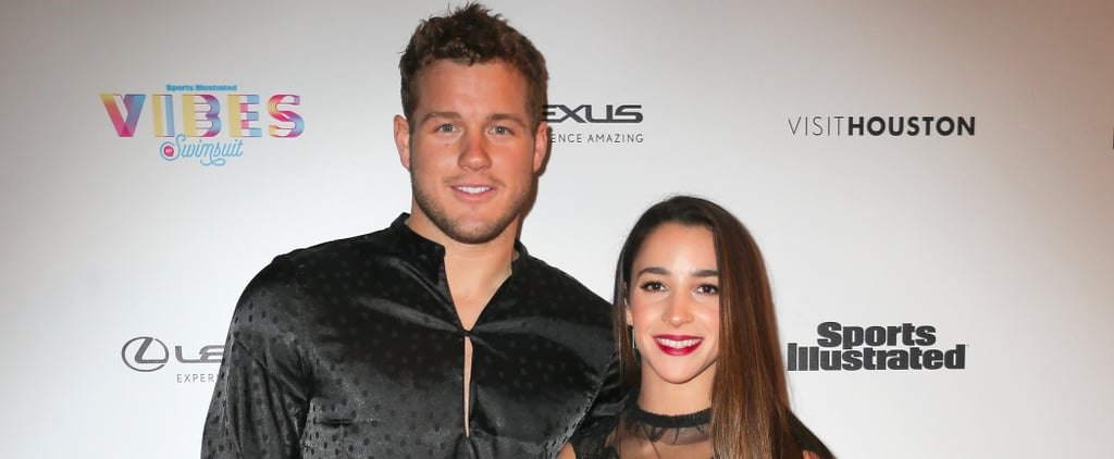 Who Has Bachelor Colton Underwood Dated?