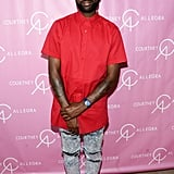 Mychael Knight, Project Runway Season 3