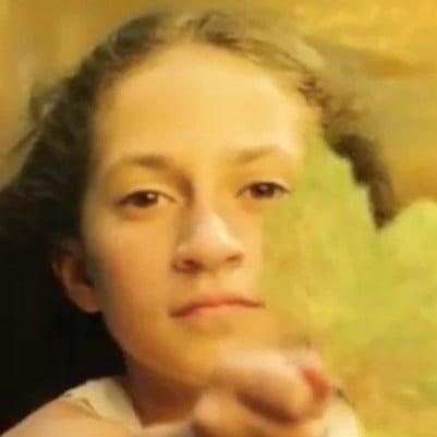 "Jennifer Lopez ""Limitless"" Music Video"