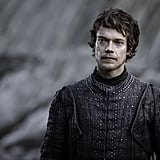 When Theon Greyjoy Looks Adorable and We're Not Afraid to Admit It