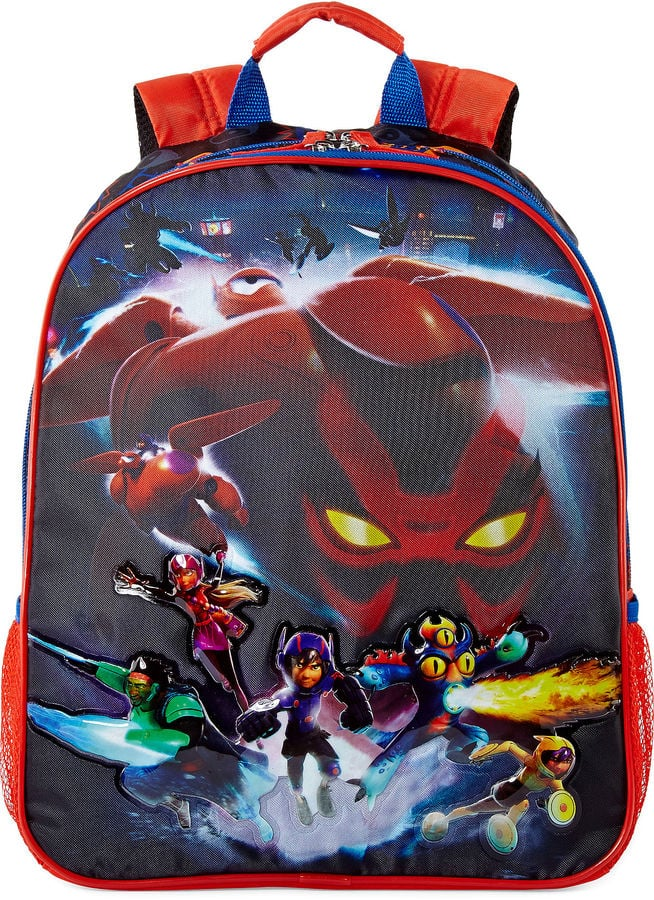 Disney Collection Big Hero 6 Backpack