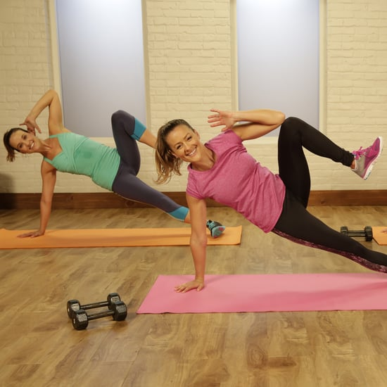 200-Calorie Workout | 20-Minute Video