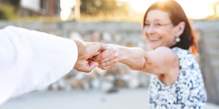 21 Marriage Lessons From My Still-in-Love 80-Year-Old Grandparents