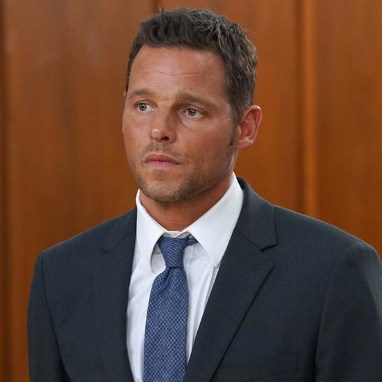 Is Justin Chambers Leaving Grey's Anatomy?