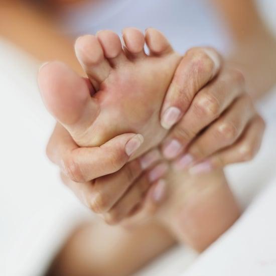 Feet (Postpartum)