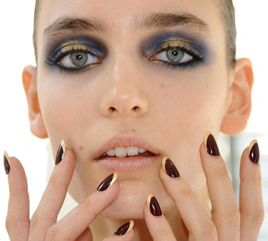 Ch, Ch, Check It Out: The 30 Hottest Manicures From 2011 Fall New York Fashion Week!