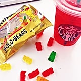 Gummy Bear Refresher