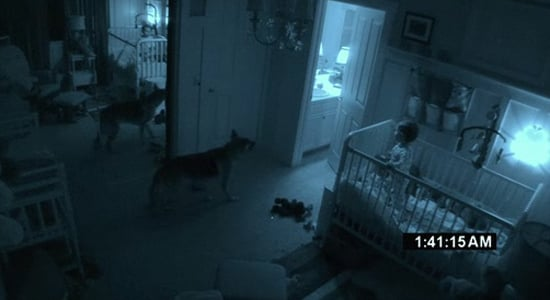 Video Trailer For Paranormal Activity 2 2010-06-30 10:45:06
