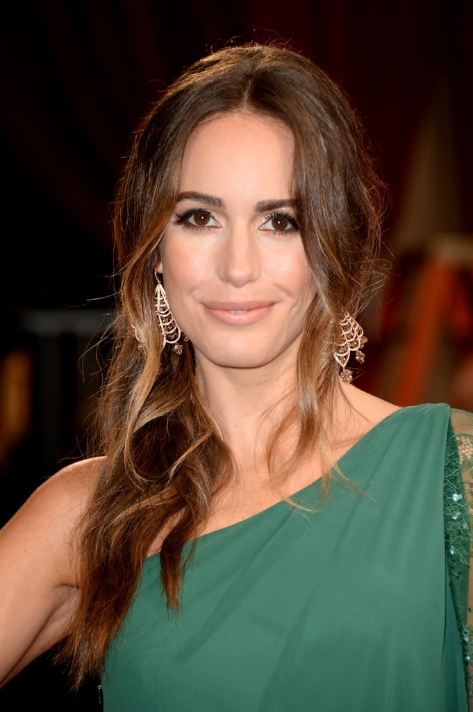 Louise Roe at 2014 Oscars