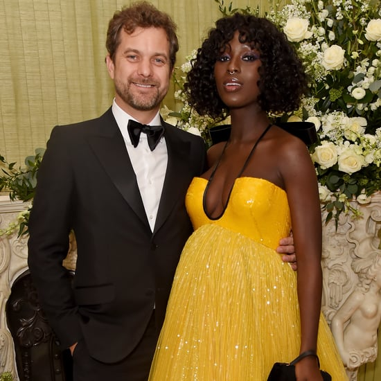 Joshua Jackson and Jodie Turner-Smith Welcome First Child