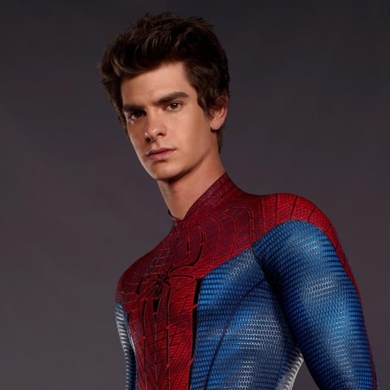 If the Andrew Garfield Era of Spider-Man Is Over, Let Us Mourn Him in GIFs
