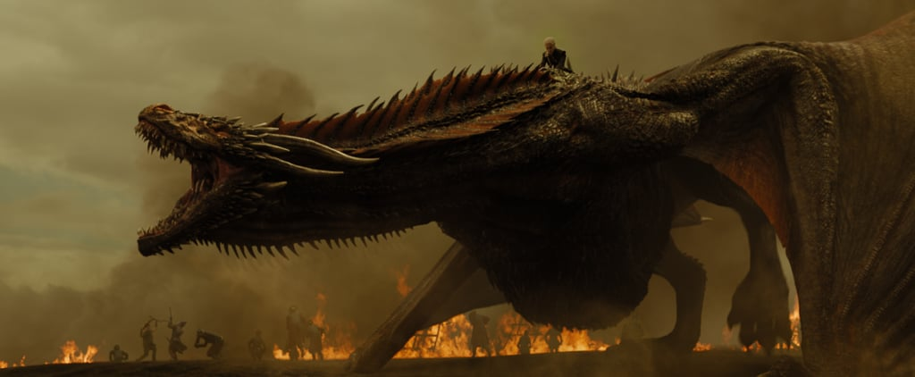 Is Drogon the Dragon Dead on Game of Thrones?