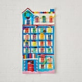 Dylan's Candy Bar House Advent Calendar