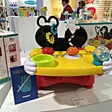 The First Years Mickey Mouse Feeding and Activity Seat