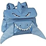 Shark Water Resistant Backpack