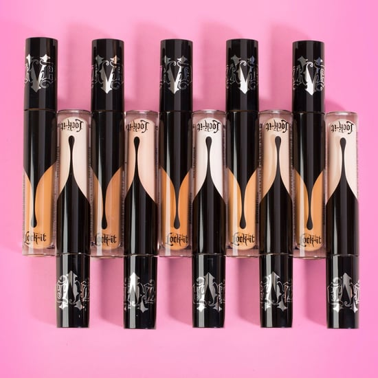 Kat Von D Lock-It Concealer Crème Review