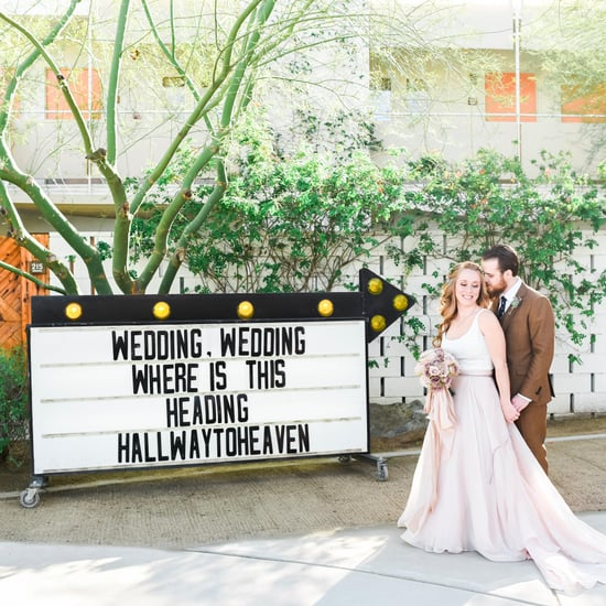 Boho Wedding at Ace Hotel