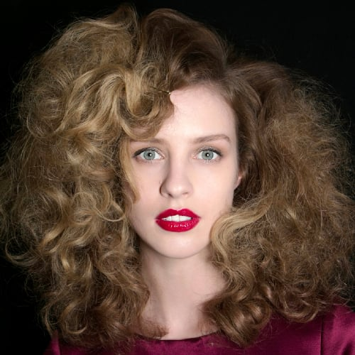 How to Prevent Dry, Frizzy Hair