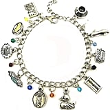 Blingsoul Friends Charm Bracelet