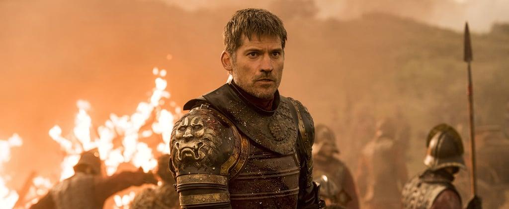Is Jaime Azor Ahai on Game of Thrones?