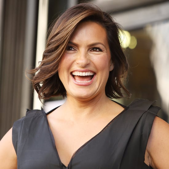 Mariska Hargitay Facts