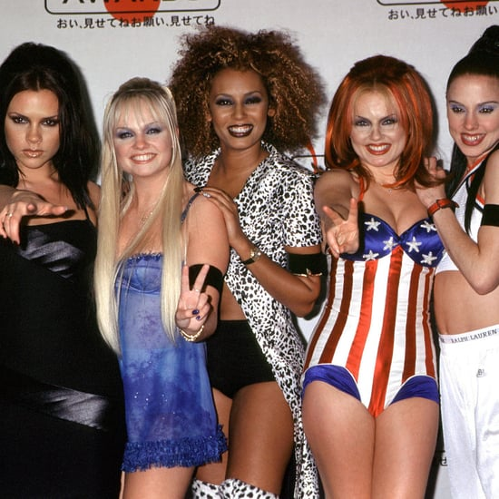 Spice Girls Reunion Tour Details