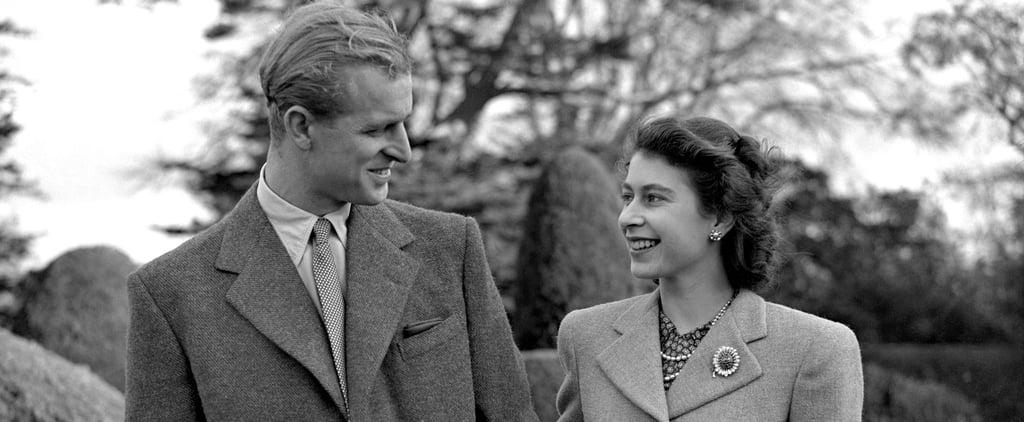 Queen Elizabeth and Prince Philip Honeymoon Pictures, Facts