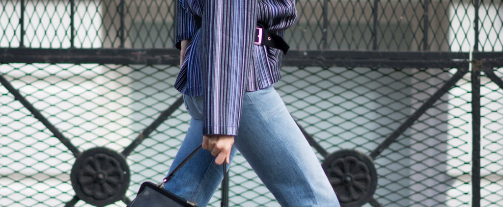 Prediction: These Jeans Are About to be All Over Your Insta Feed