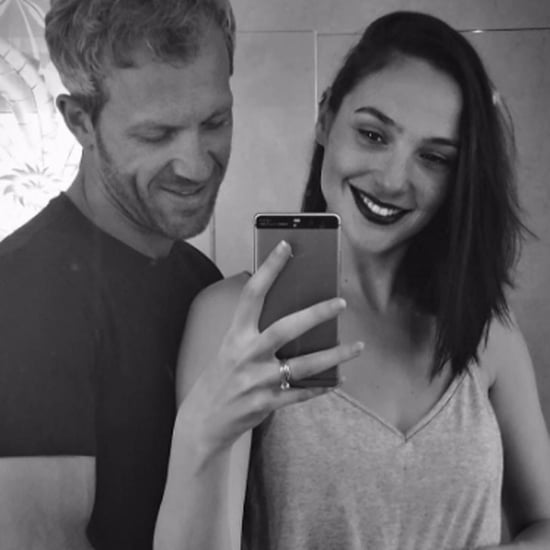 Gal Gadot Is Pregnant With Her Second Child