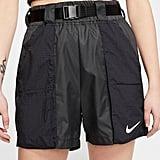 Nike Woven Buckle Shorts