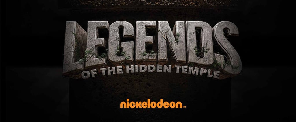 Nickelodeon's Legends of the Hidden Temple Reboot Details