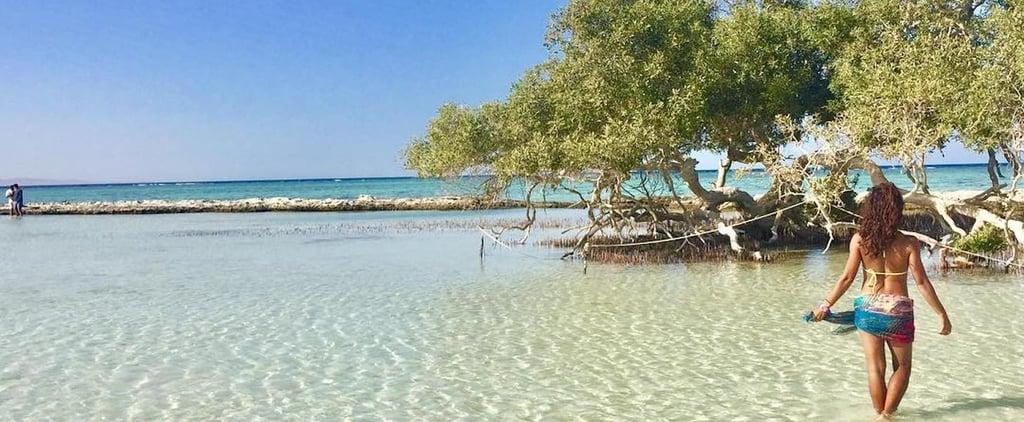 قائمة أروع الشواطئ في الشرق الأوسط ستُثري خططكم بالكثير من الأفكار لقضاء إجازة استثنائيّة هذا العام