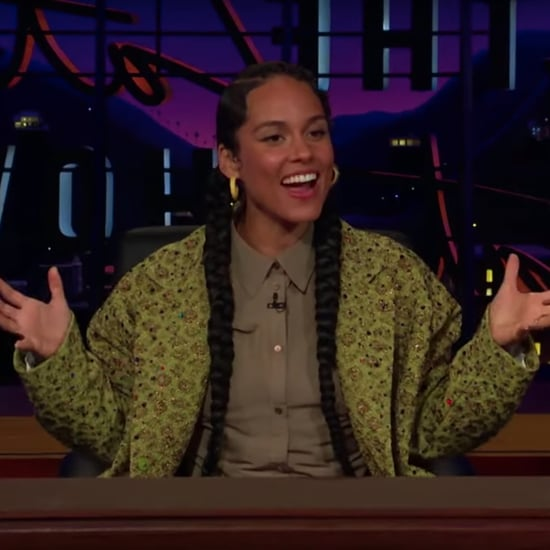Alicia Keys Recaps 2019 Through Song on Her Piano