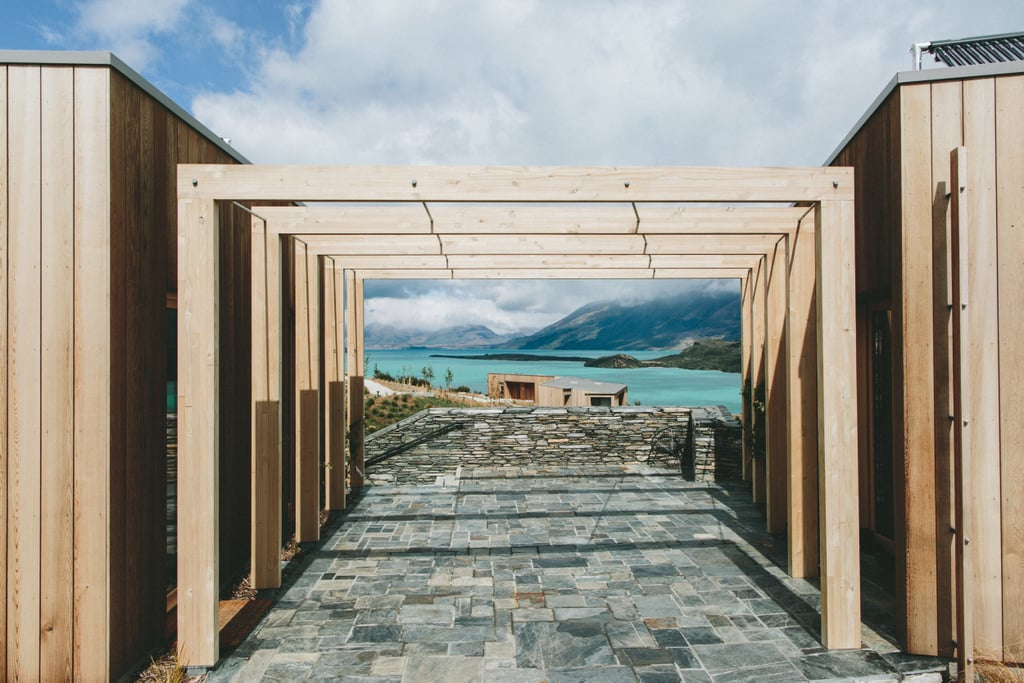 This retreat, just 40 minutes from Queenstown, has been designed to exist in harmony with nature. With sustainable lodgings that enjoy panoramic views of Lake Wakatipu and the Southern Alps, there are so many options for getting active and intouch with nature including hiking, kayaking and TRX suspension sessions. Cost: Four nights from $4,050