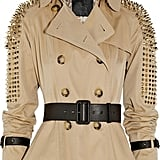 Burberry Prorsum jacket (£2,195)