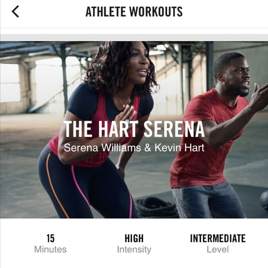 NIKE NTC App Relaunch Review