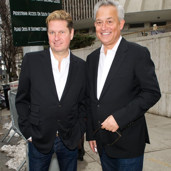 Mark Badgley and James Mischka Are Married