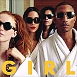 """Lost Queen"" by Pharrell"