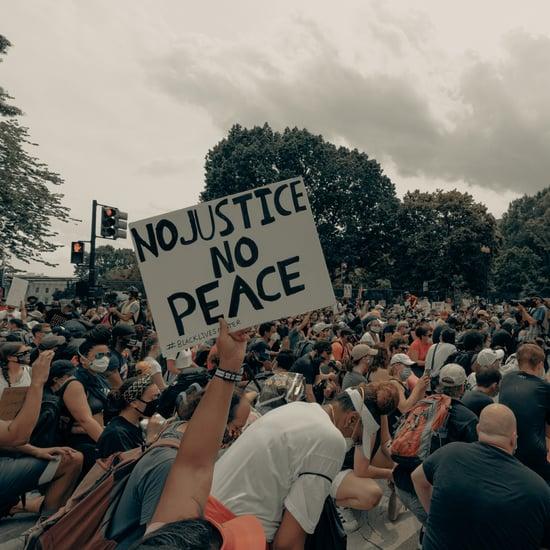 Activism Is a Marathon, Not a Sprint