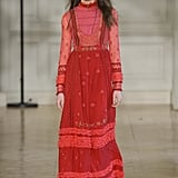 Valentino Fall 2017 Collection