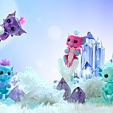 Dragon Fingerlings June 2018