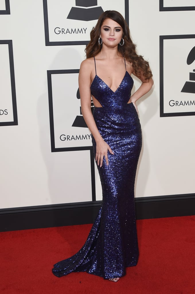 Was Selena Gomez's Gown a Delightful Surprise?