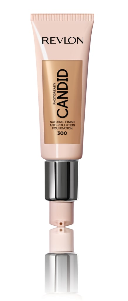 Best Lightweight Foundation: Revlon PhotoReady Candid Natural Finish Anti-Pollution Foundation