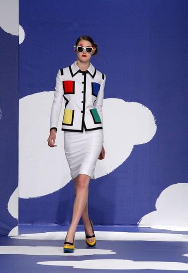 Paris Fashion Week: Jean-Charles de Castelbajac Spring 2009