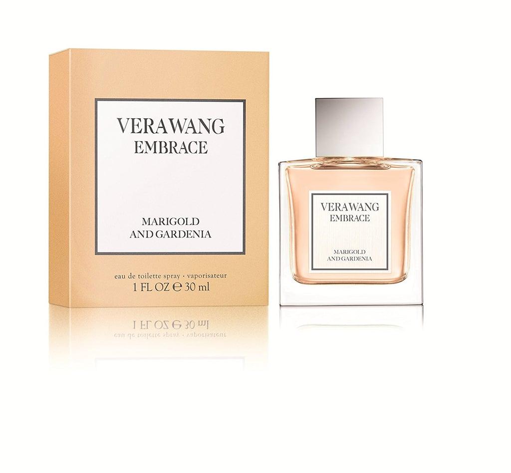 Vera Wang Embrace Marigold & Gardenia