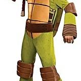 Teenage Mutant Ninja Turtles Michelangelo Deluxe Costume