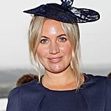 Marissa Montgomery at Royal Ascot