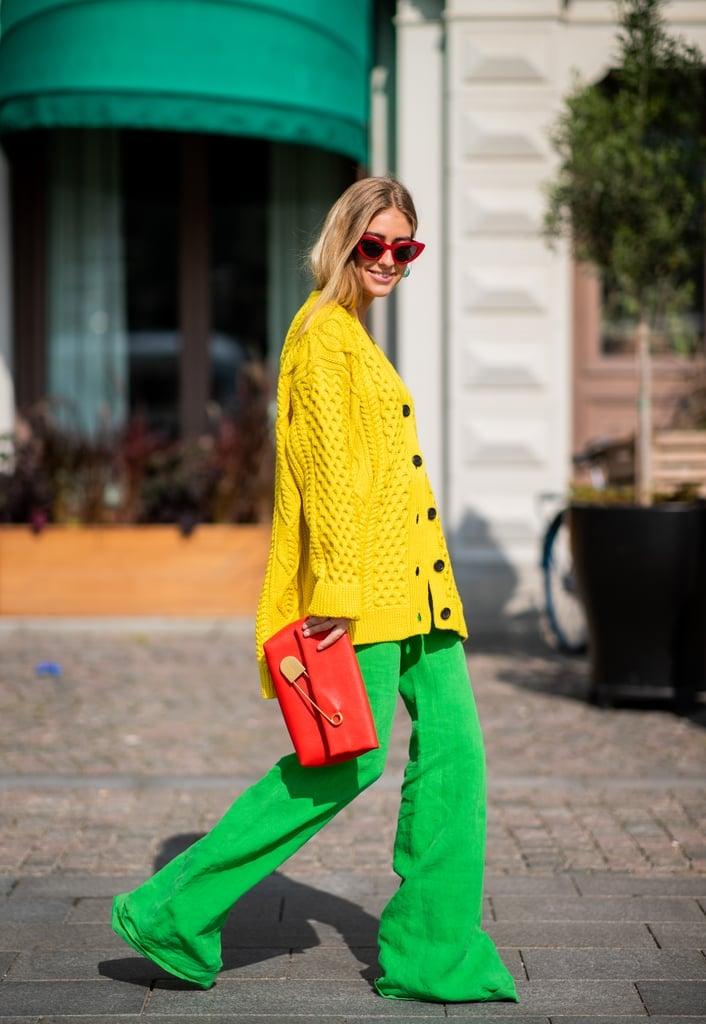 Shop Cardigan Fashion Trend