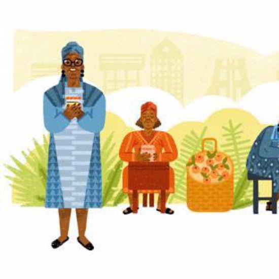 Google Doodle Honors Microloan Pioneer Esther Afua Ocloo