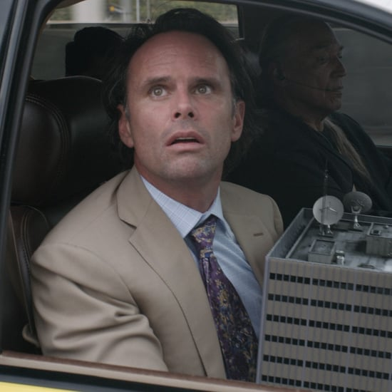 Who Plays Sonny Burch in Ant-Man and the Wasp?